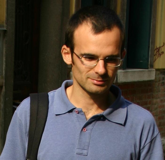 Filippo Ruzzon
